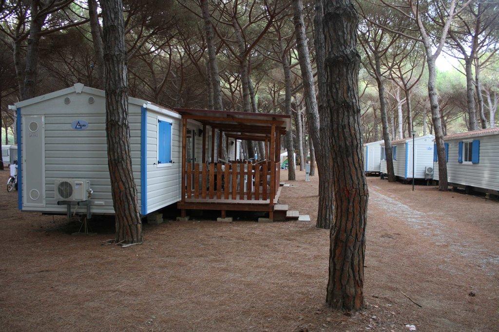 Camping europing