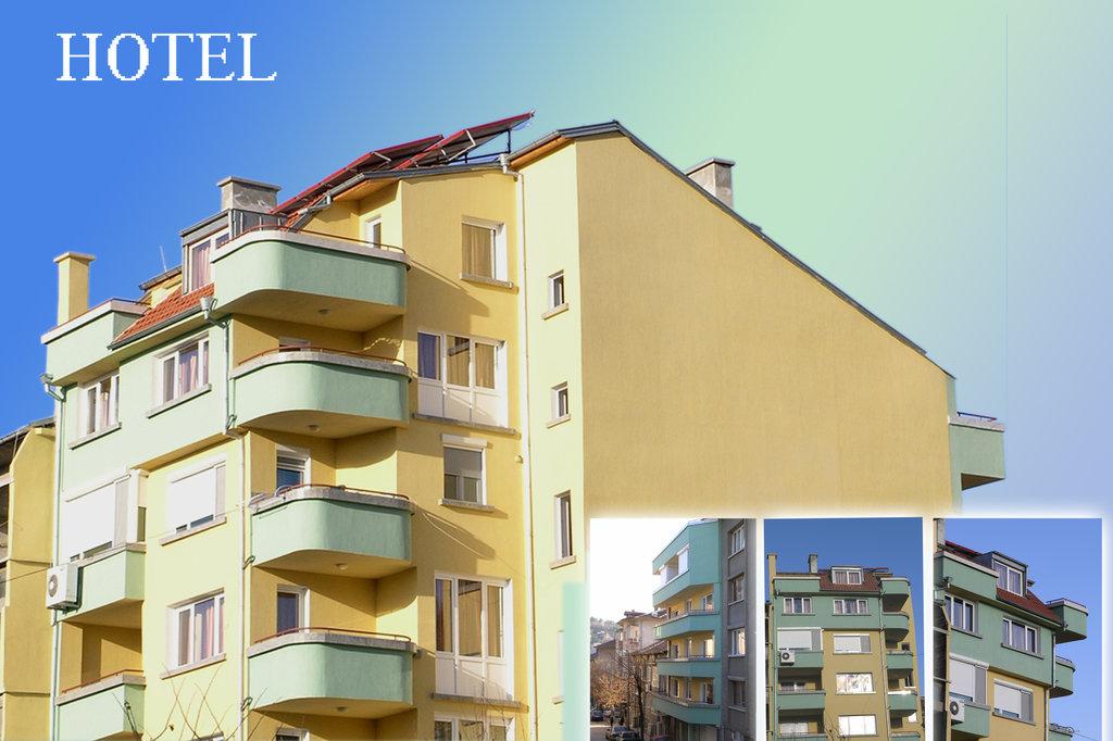 Hotel Ertancom