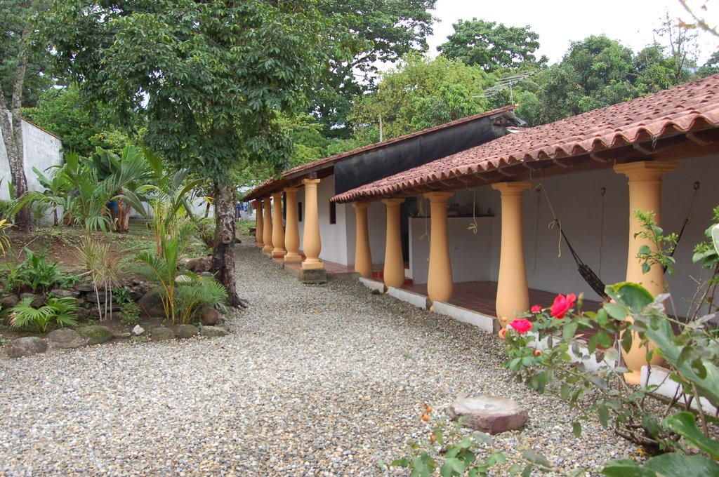 Posada Casa Vieja 2 / Altamira
