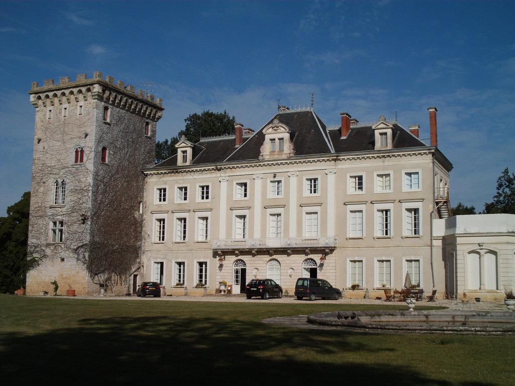 Chateau Hordosse