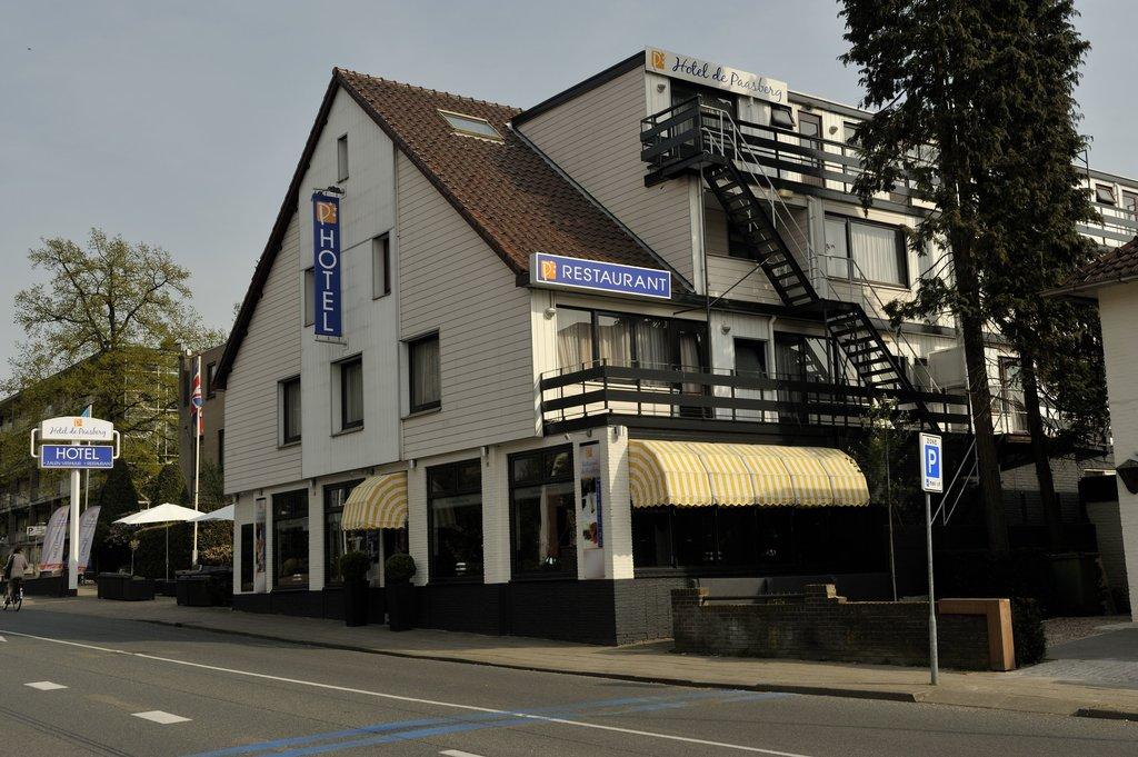 Hotel Restaurant De Paasberg