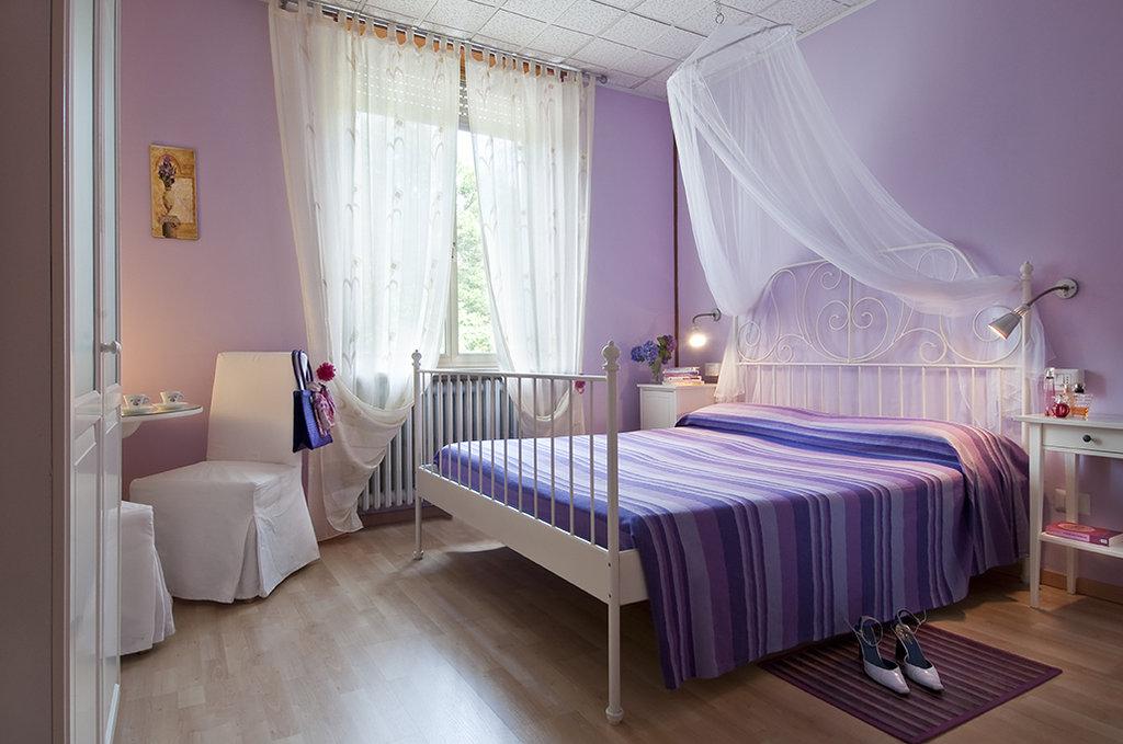 Hotel Le Betulle
