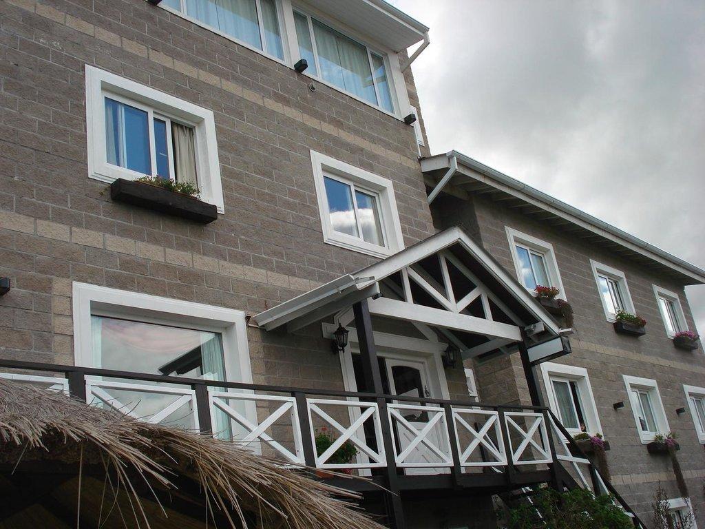 Hotel Wanglen