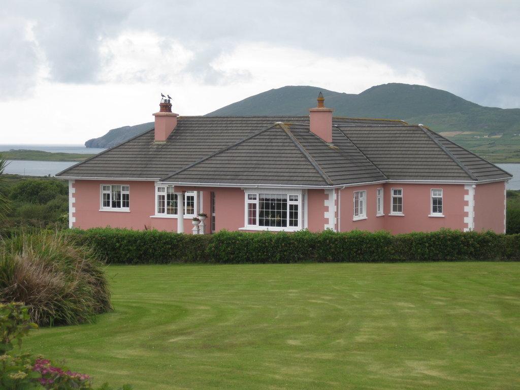 Reenard House