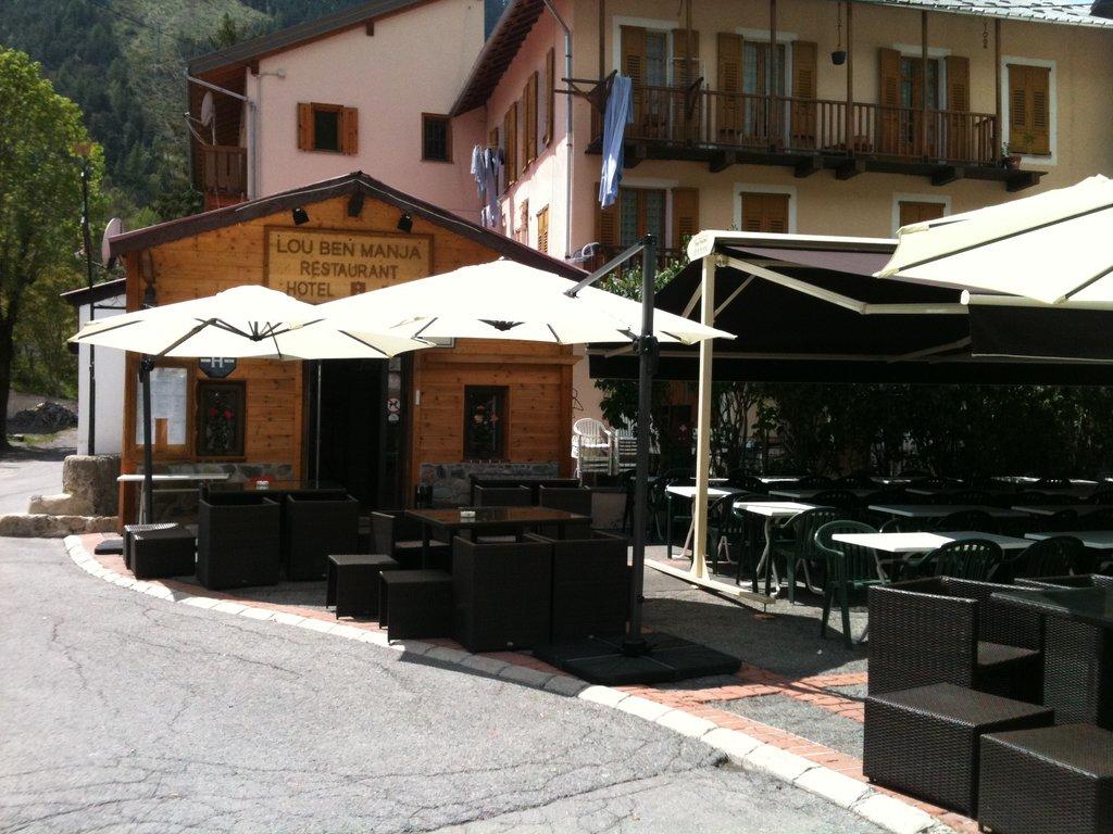 Hotel Lou Ben Manja