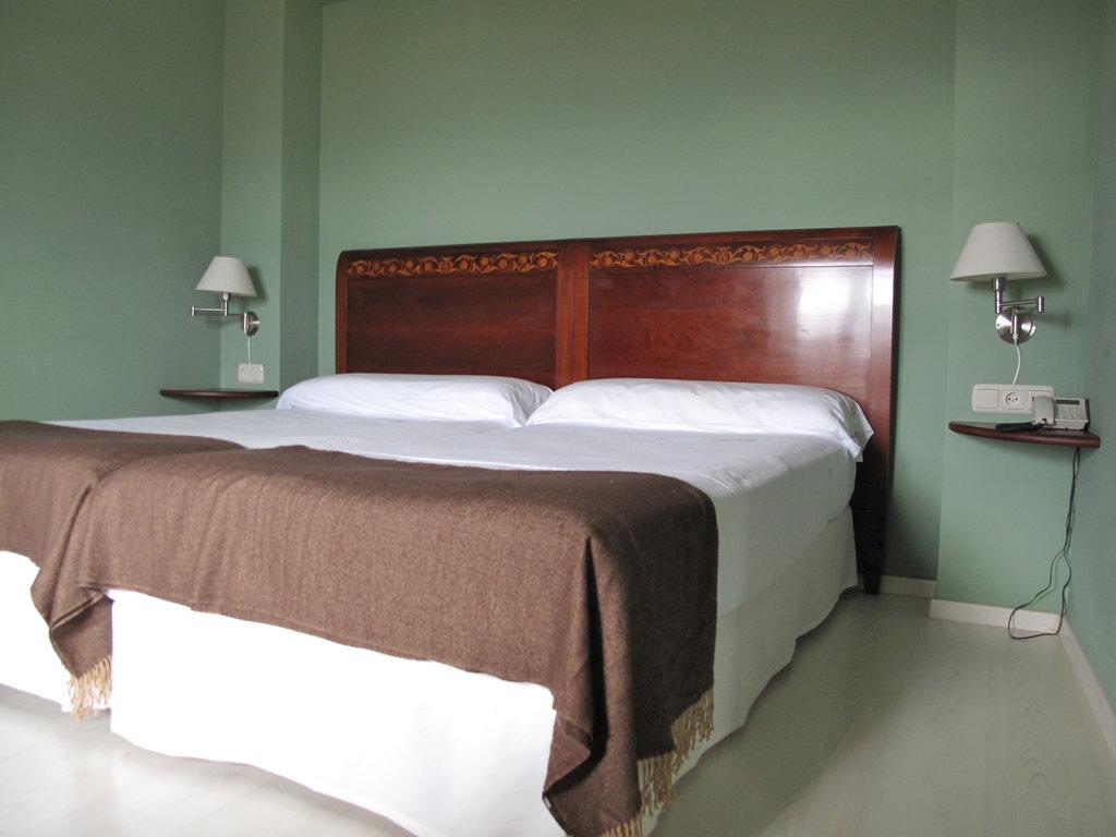 卡門卡拉科爾水塔酒店