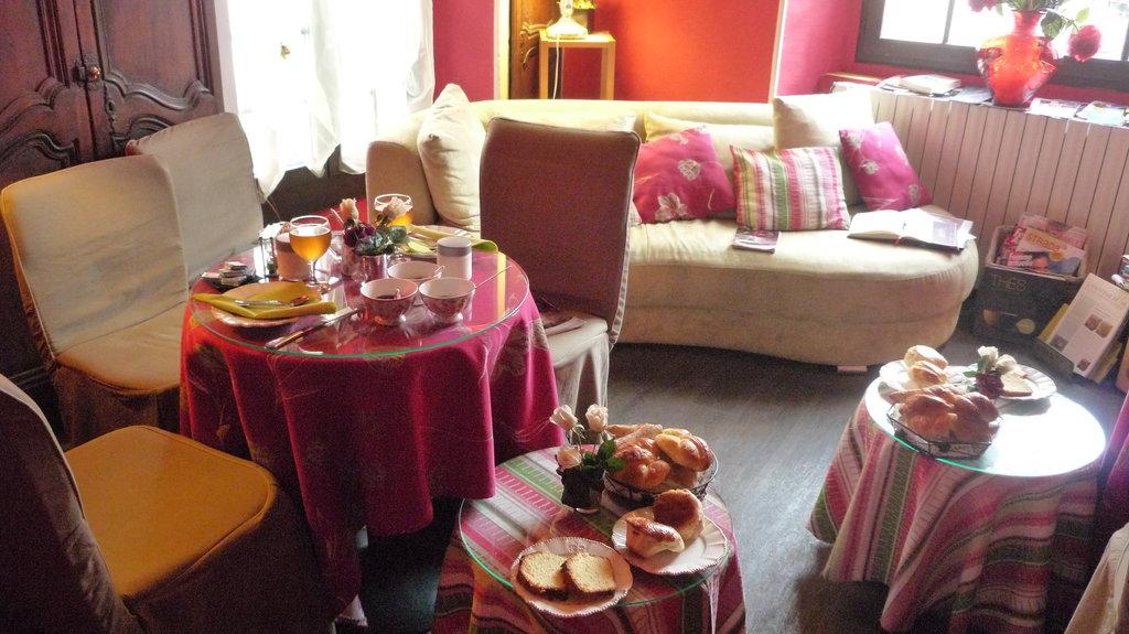 Agapi Guest House