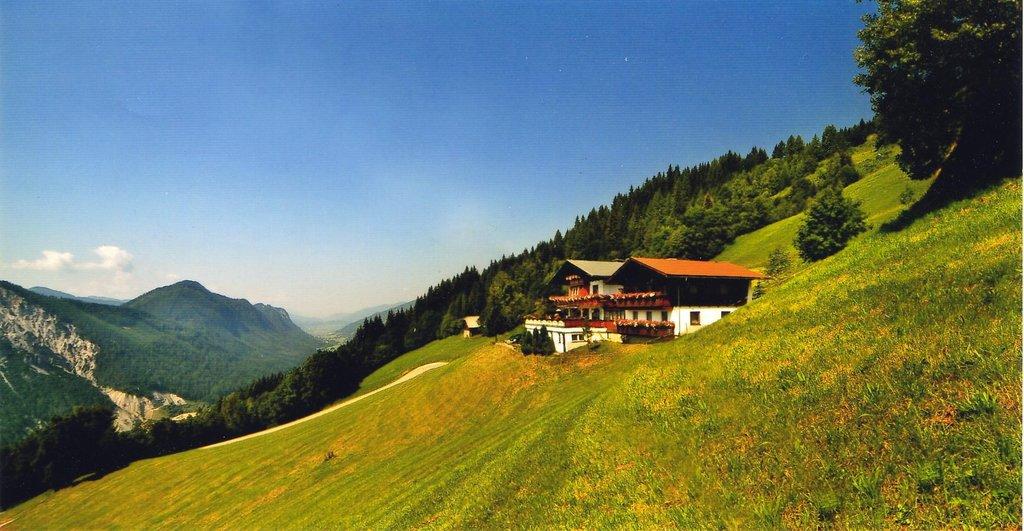 Bergbauernhof Irxner