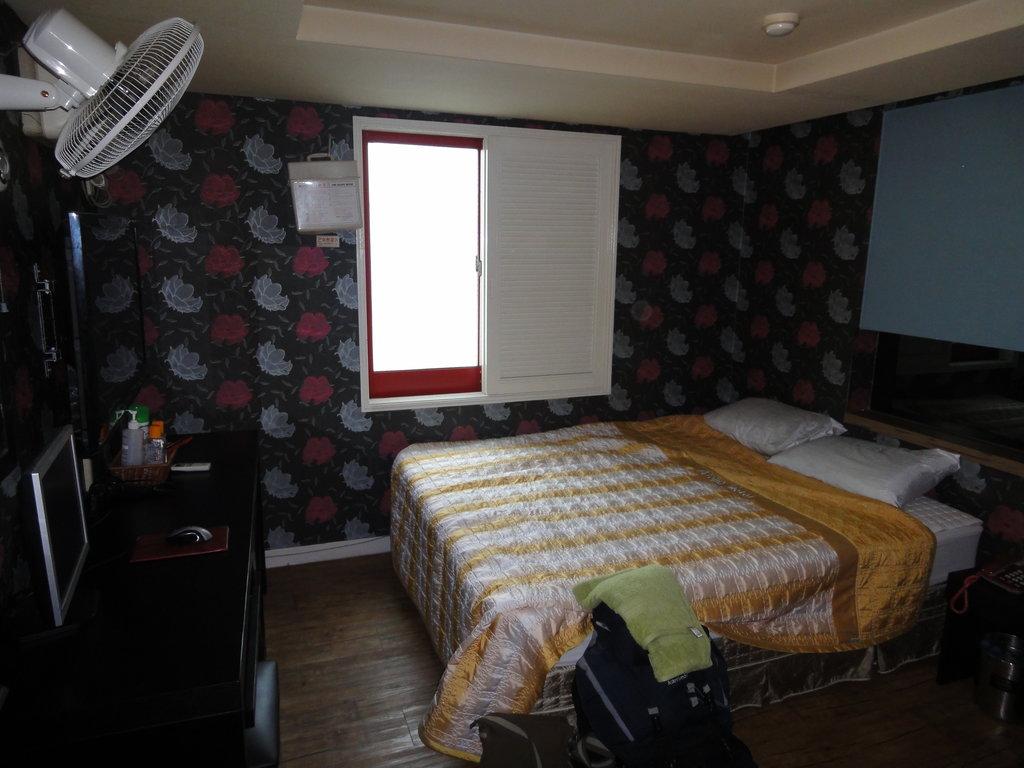 Aroma Motel