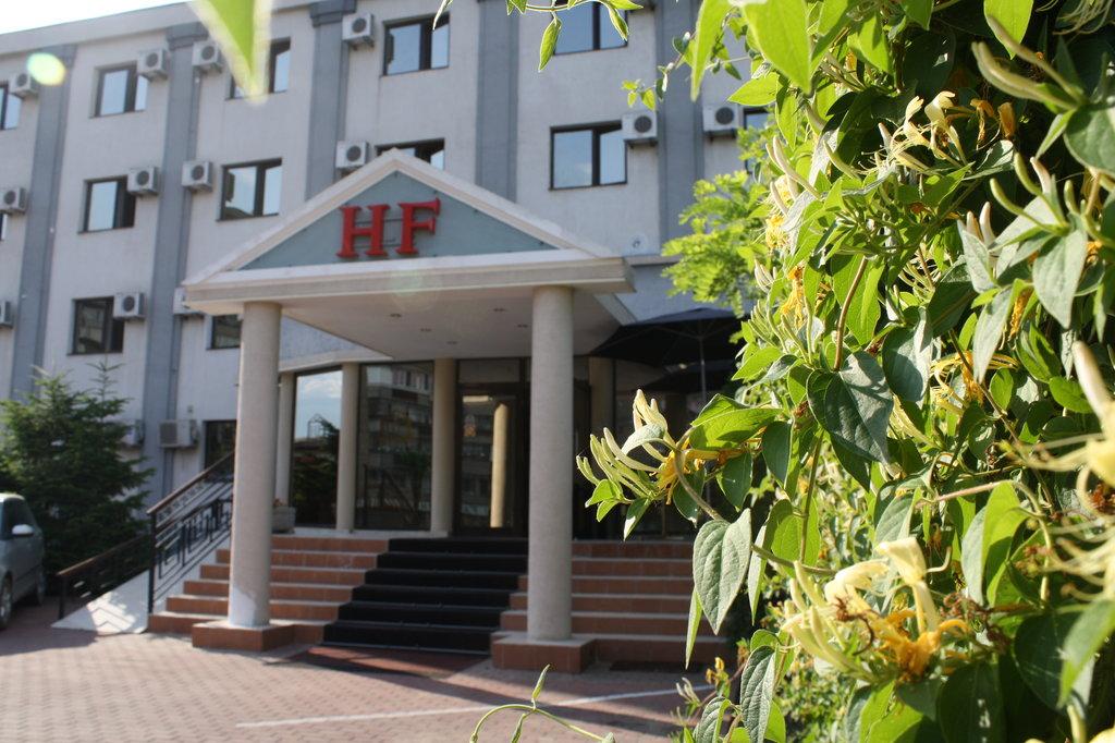 Hotel Forum Ploiesti