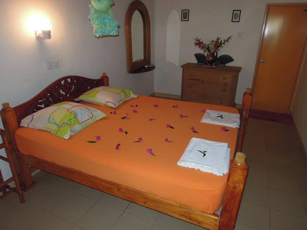 Arunalu Guesthouse