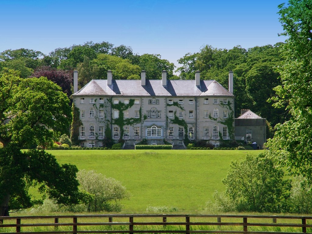 Mount Juliet Estate