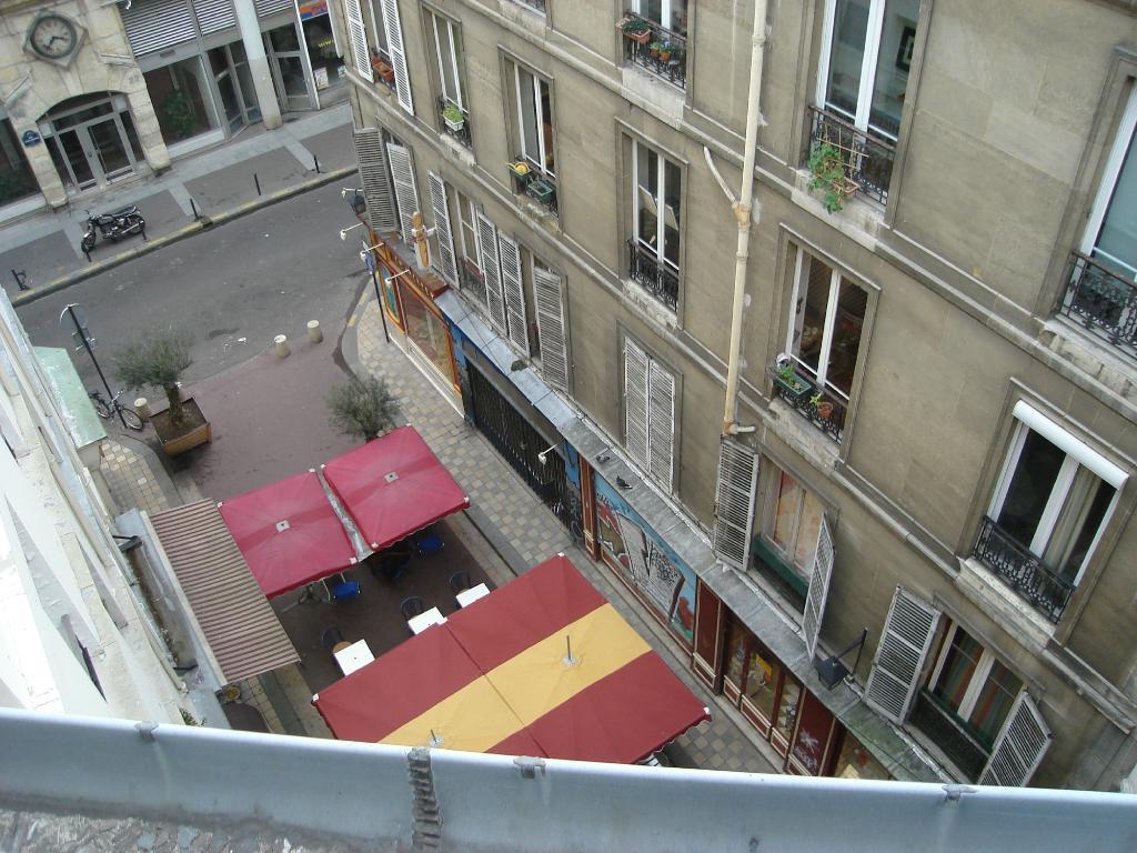 Hotel Du Marche Saint Martin
