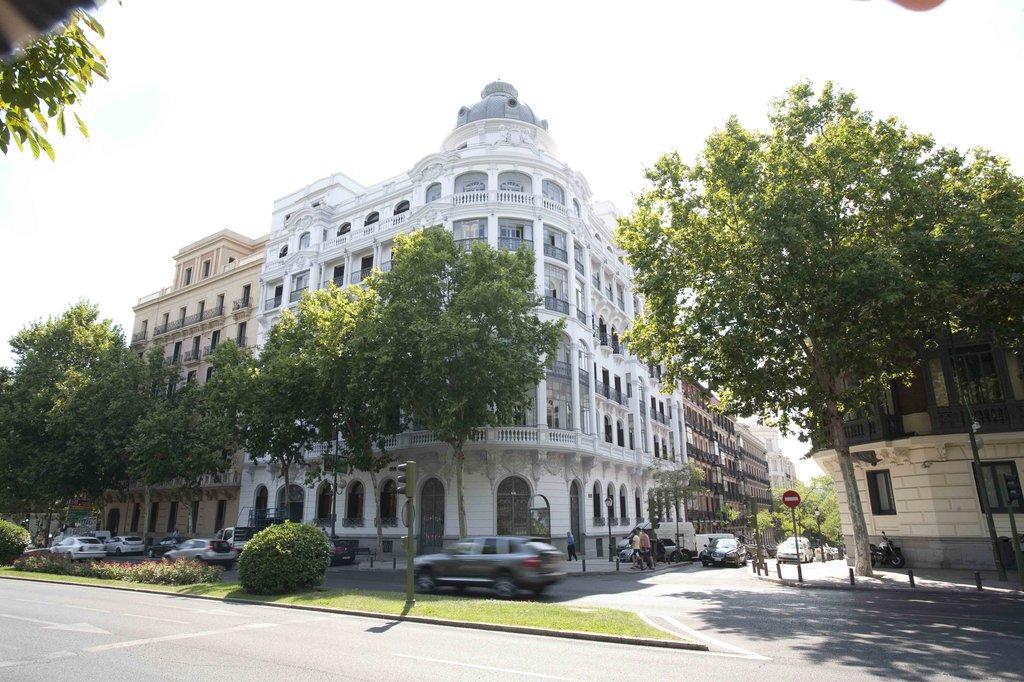 Petit Palace Savoy Alfonso XII Plus