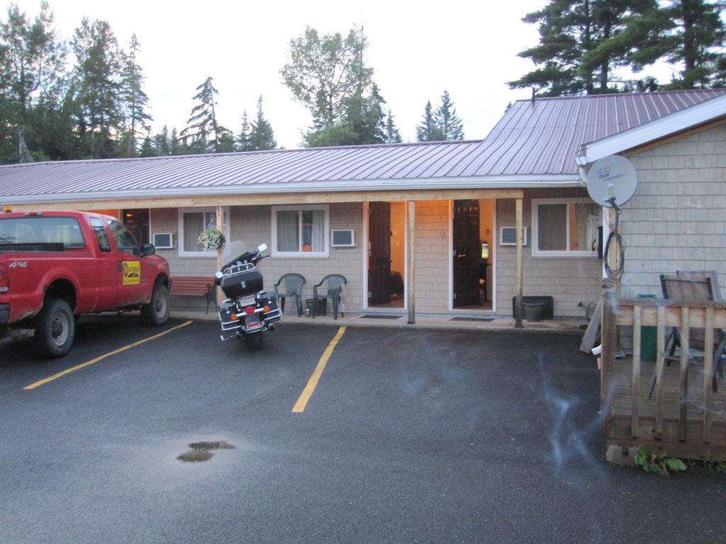 Scoodic Motel
