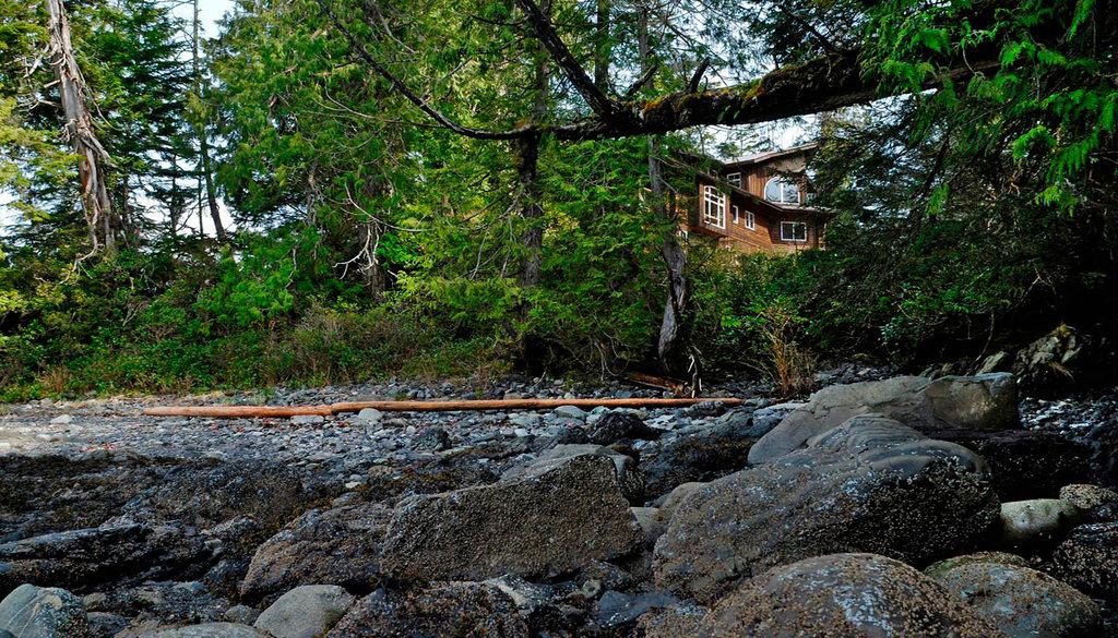 Hertel's Beach House