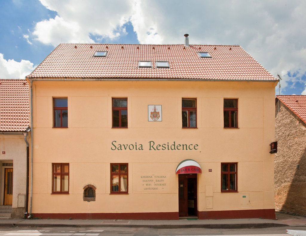 Savoia Residence & Cafe