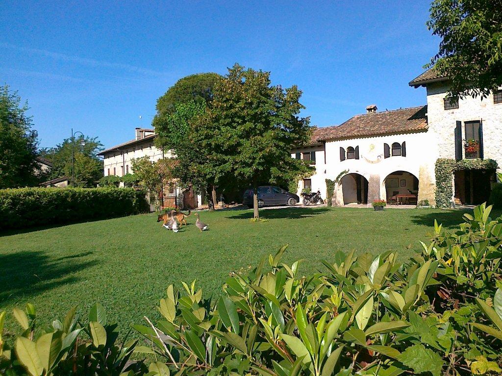 Casa Medievale del Mugnaio B&B