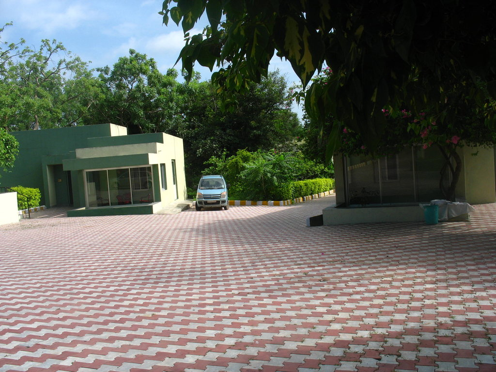 Ajanta Tourist Resort