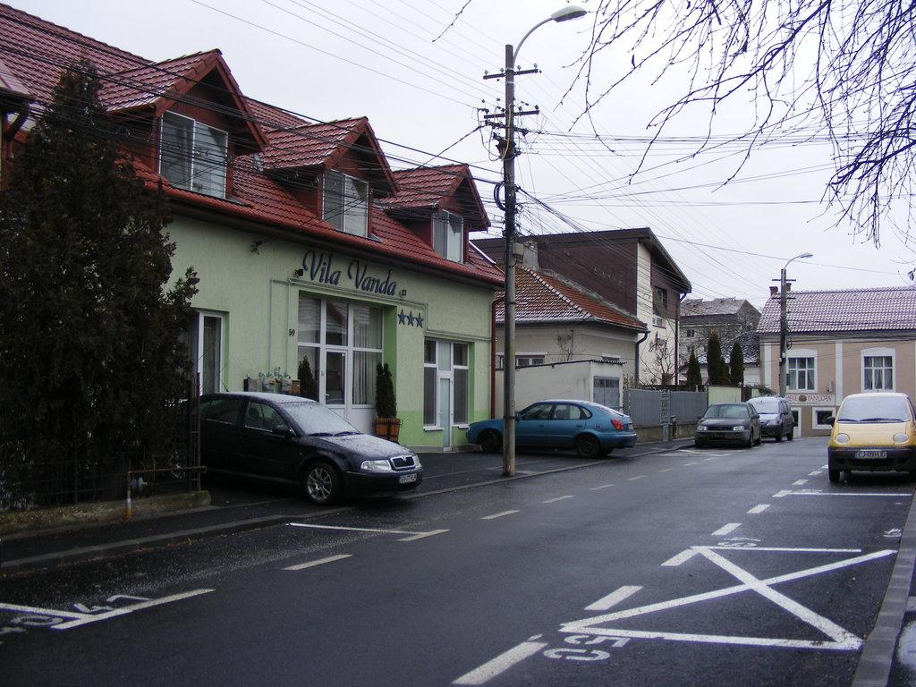 Vila Vanda