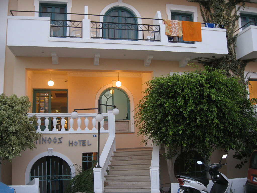 Hotel Antinoos