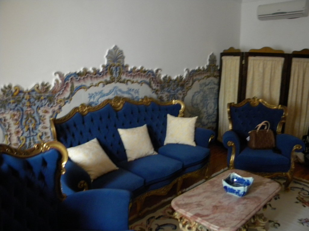 Casa D. Diogo - Turismo de Habitacao