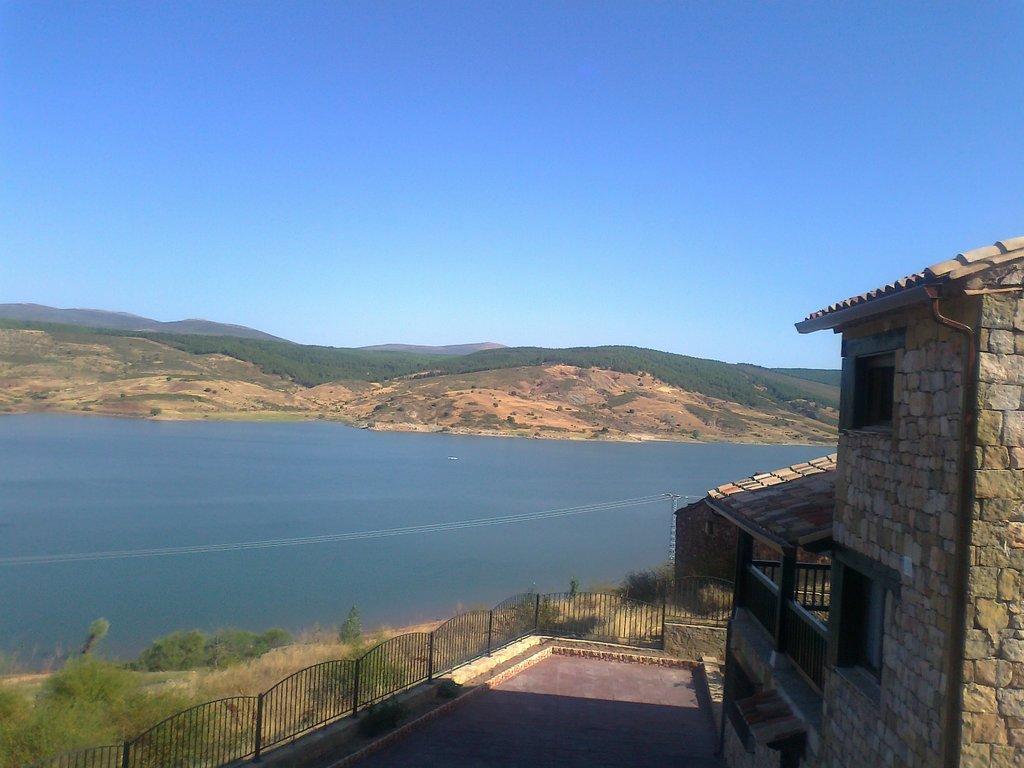 Casa Rural El Rincon de Palmacio