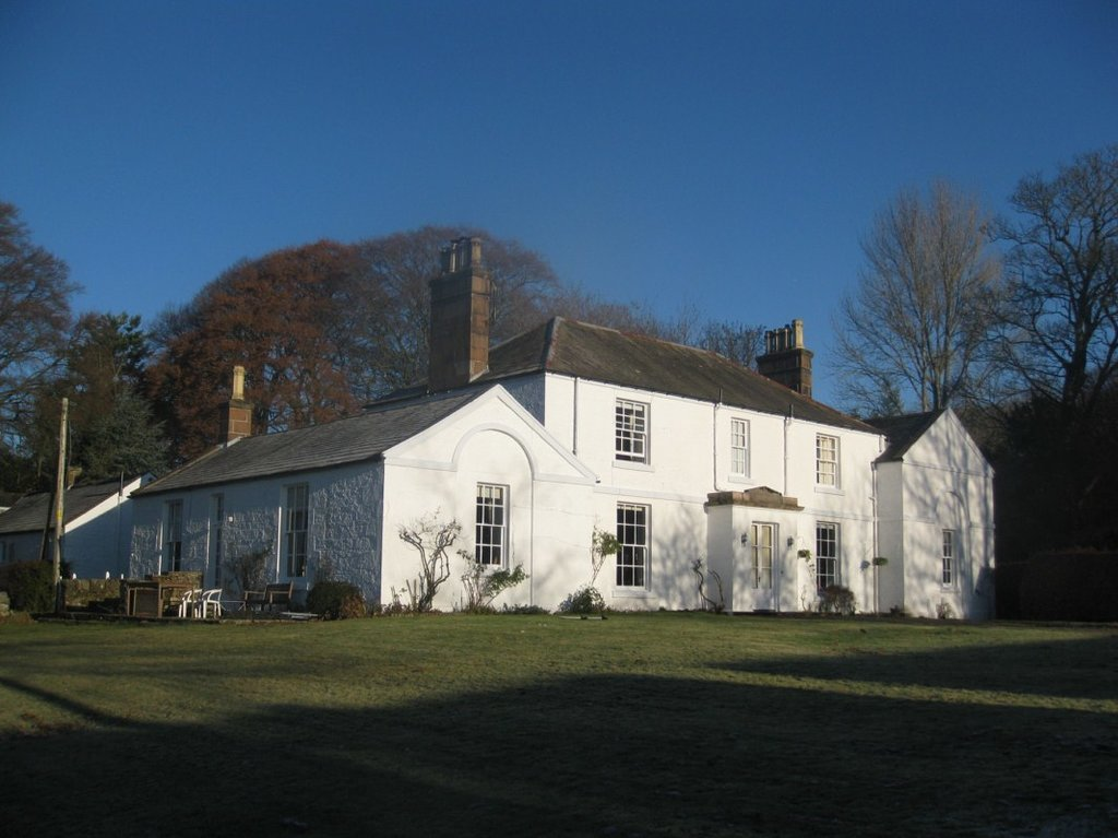 ‪Holmhill Country House‬