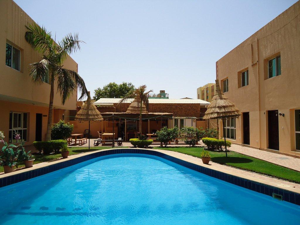 German Guesthouse Khartoum