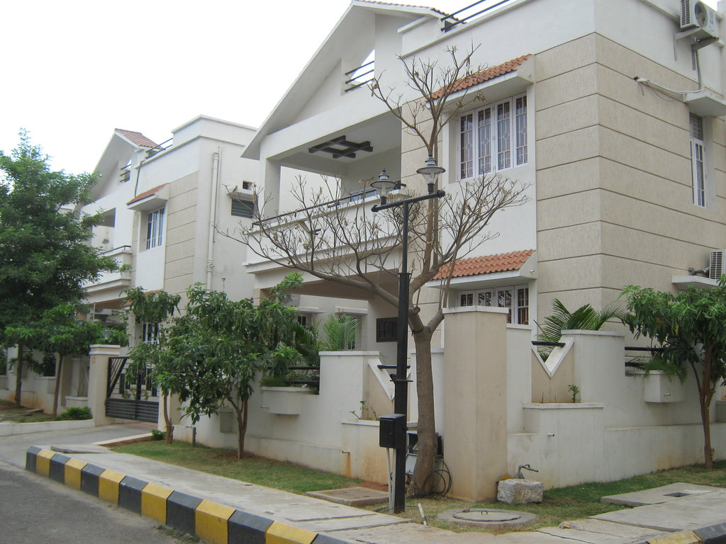 Nirmal Villa Service Apartment