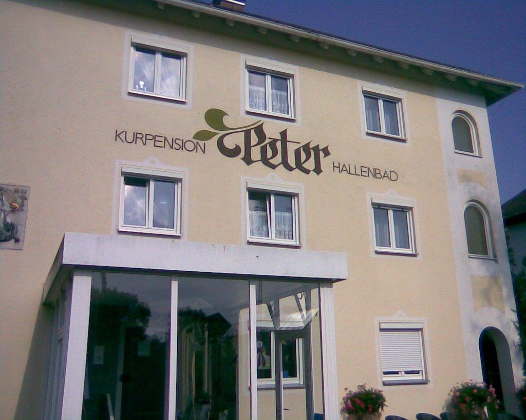 Peter Kneipp-Kurhotel
