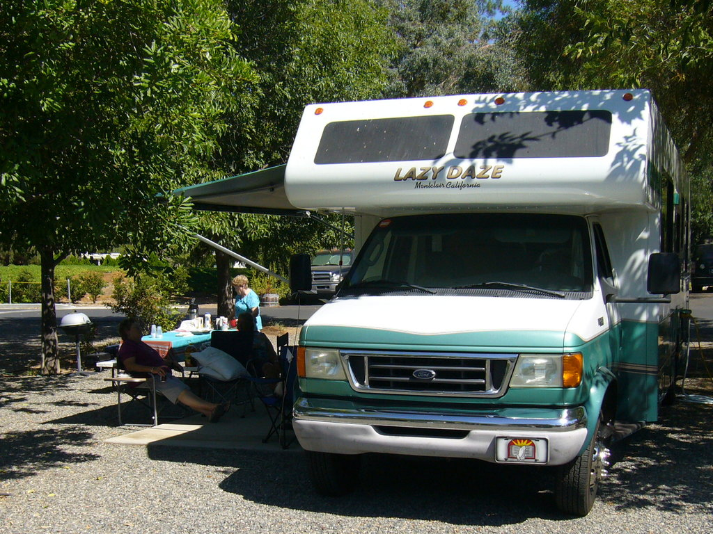 Meadowbrook RV Park