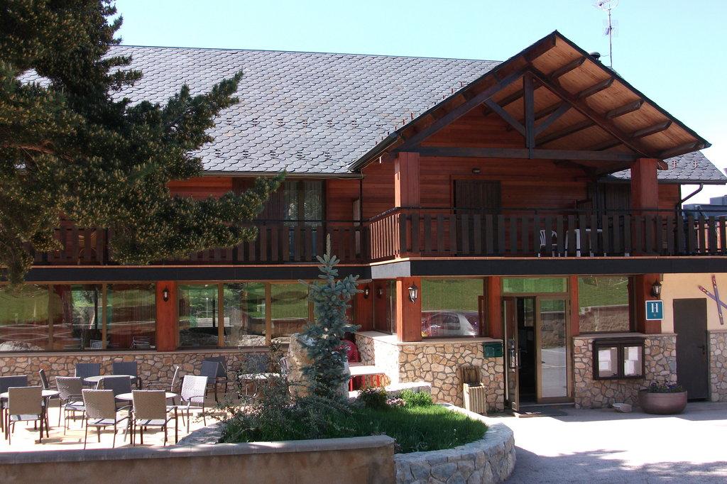 Hotel L'Avet