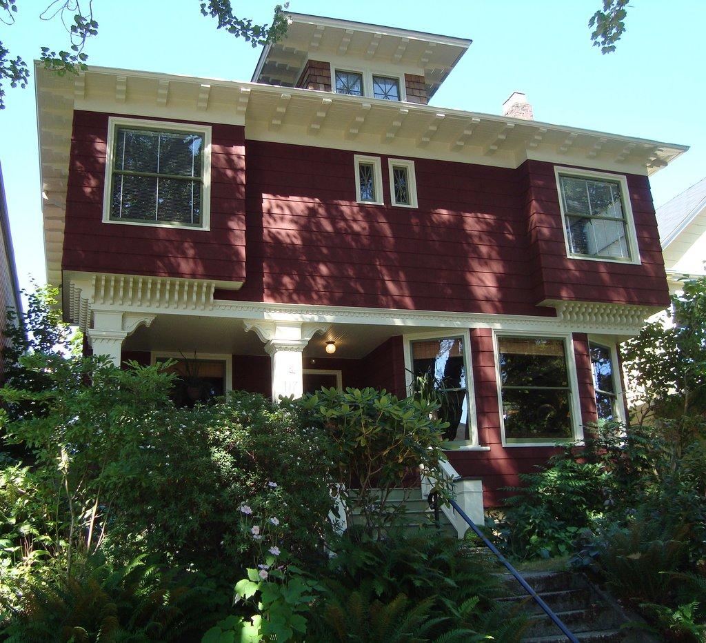 Foxglove Guesthouse