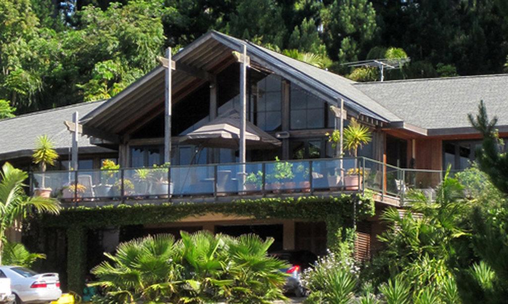 O'Grady Lodge