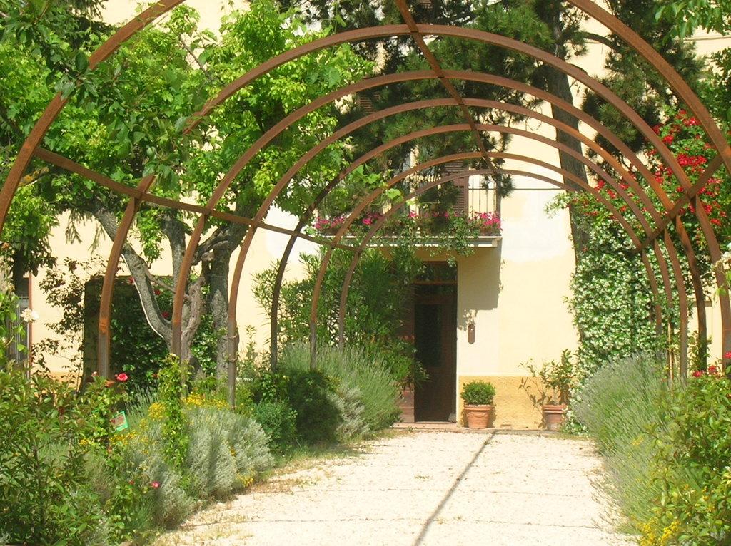 Villa Mustafa'