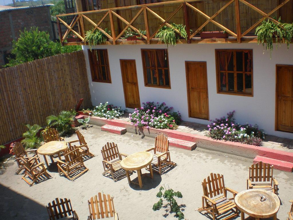 Amalur Hostal Restaurante