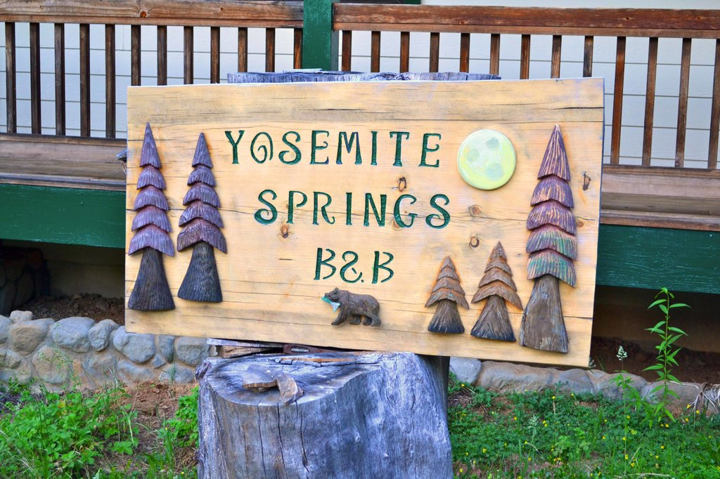 Yosemite Springs