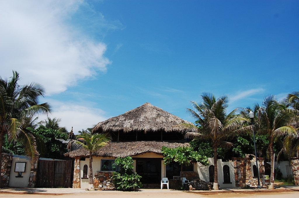 Hostal Tlalocan