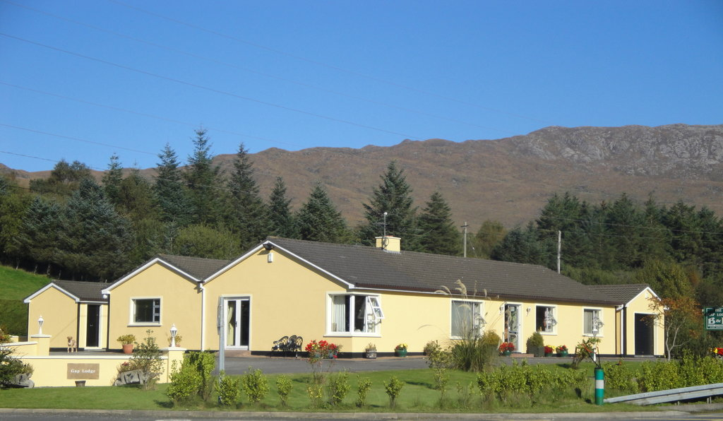The Gap Lodge