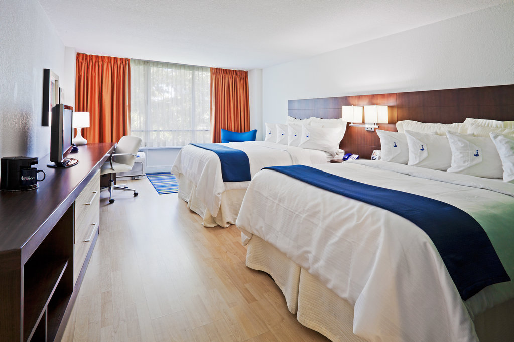 Miami Dadeland Hotel