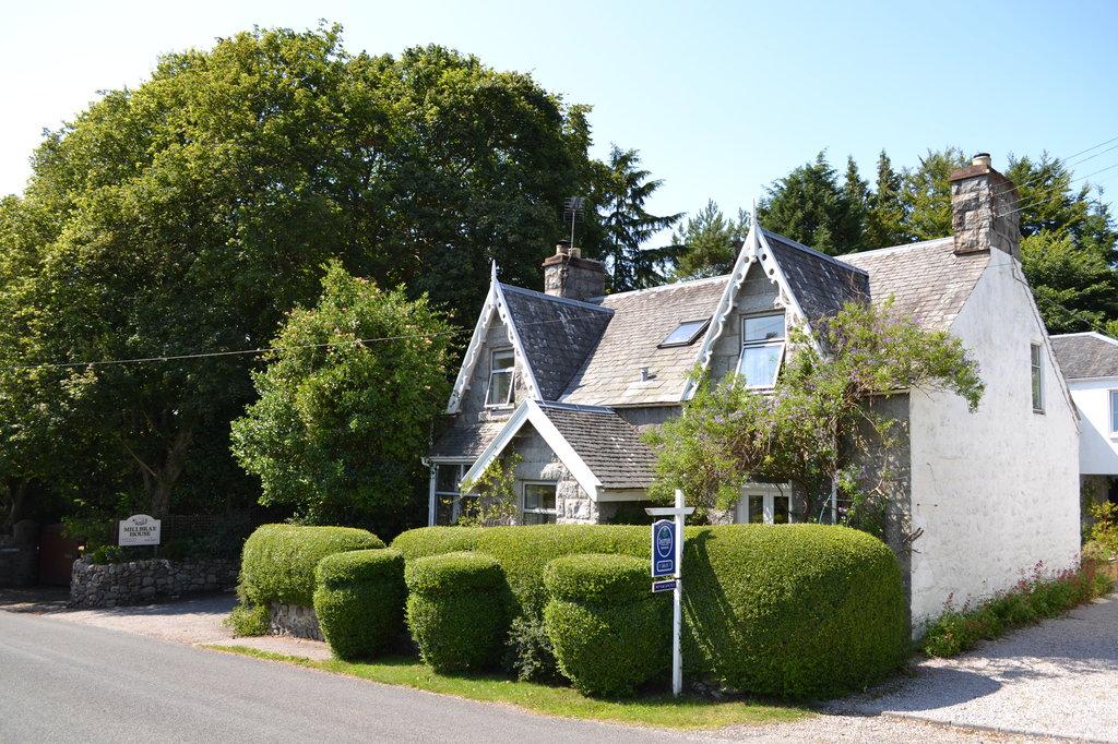 Millbrae House