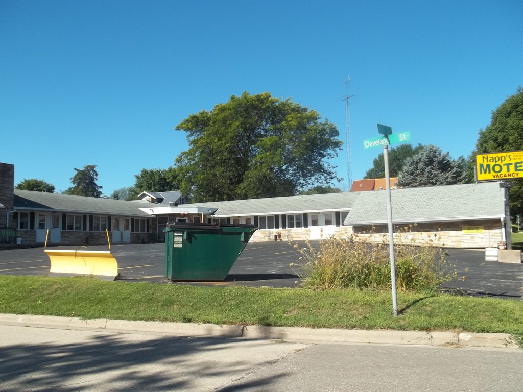 Napps Motel
