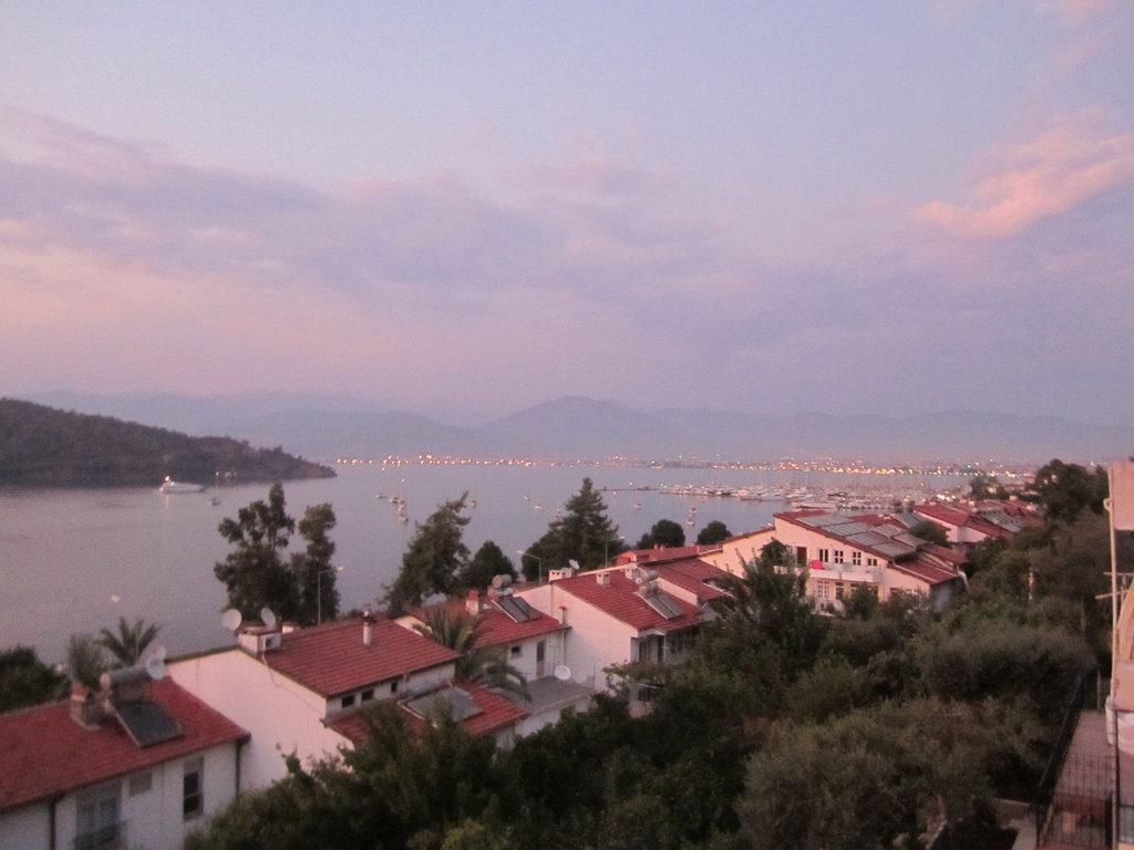 Artemis Hotel Fethiye