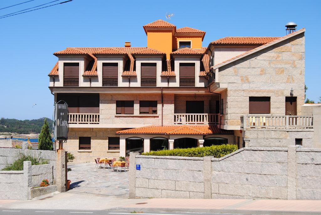 Hotel O Castro