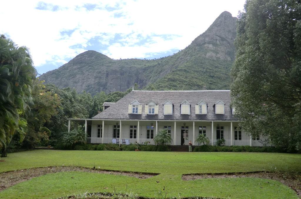 La Maison Creole Eureka