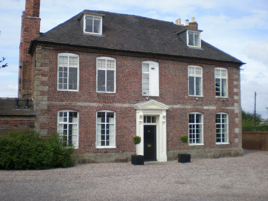Pipe Hill House