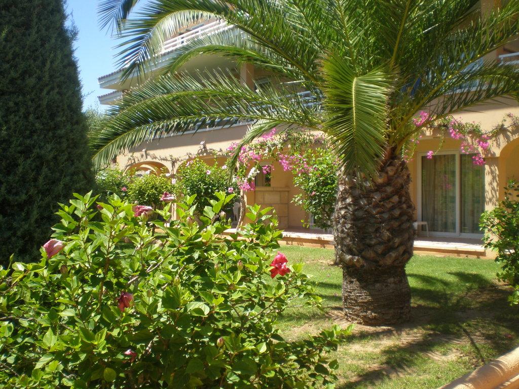 Eden Village Cala Mandia