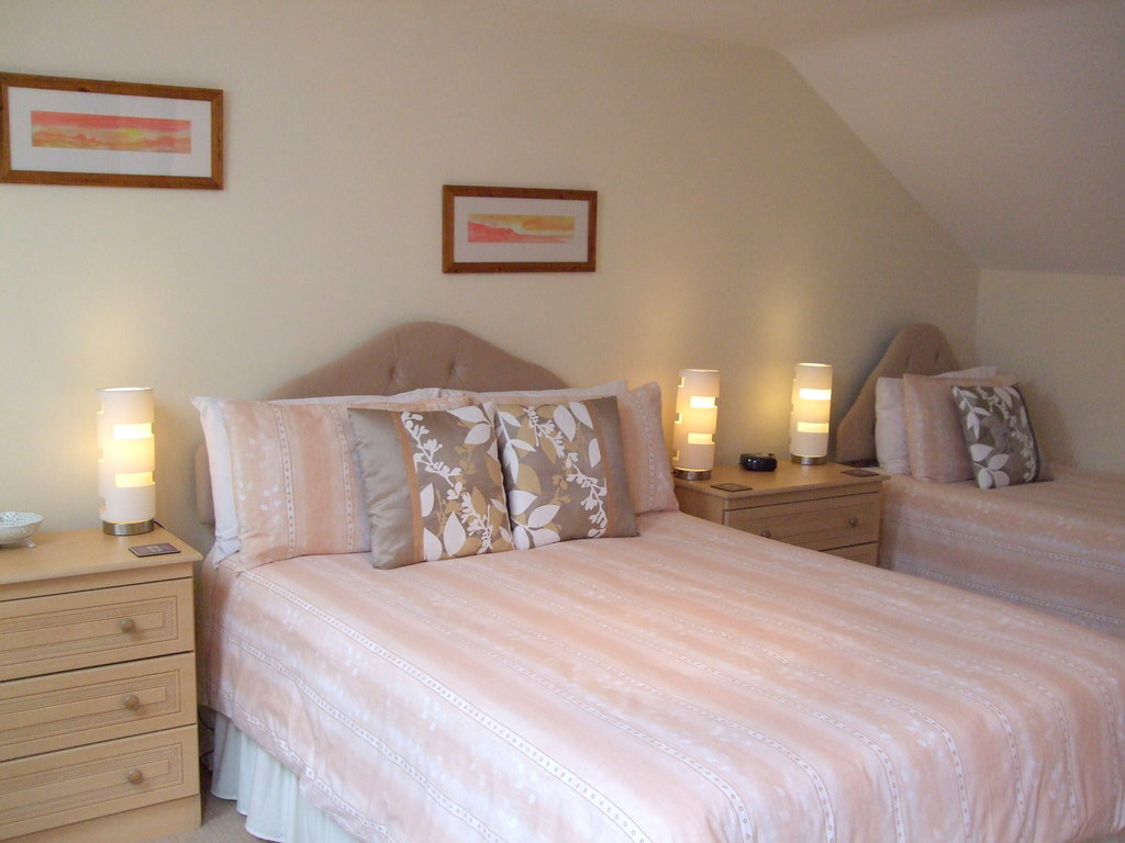 Talybont Bed & Breakfast