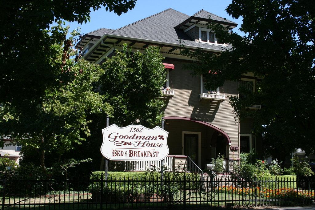 Goodman House